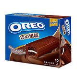 ★買一送一★奧利奧OREO巧心蛋糕160g*10入