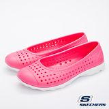SKECHERS(女)休閒鞋 H2GO 時尚-13715HPK