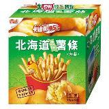 《卡迪那》95℃北海道風味薯條-海苔18g*5入/盒