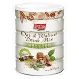 《紅布朗》核桃堅果燕麥奶(400g/罐)