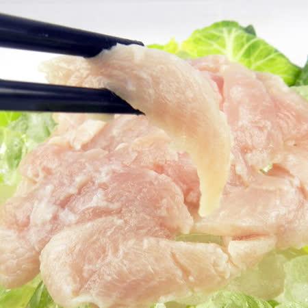 【好神】台南虱目魚里肌肉(200g/包)任選