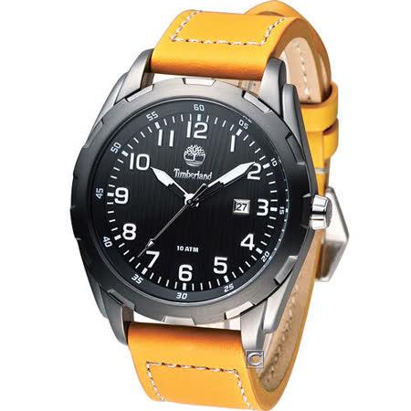 天伯嵐 Timberland Newmarket 歐式經典腕錶 TBL.13330XSU 02