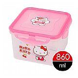 任選__樂扣樂扣HELLO KITTY微波保鮮盒-860ML(HPL855-KT)