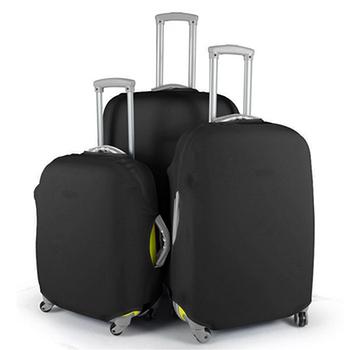 【Joytour】旅行箱彈力布保護套 20吋(三色)