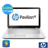 HP Pavilion 15-n029TX i5/4G/1TB/WIN8 15.6吋雙核獨顯2G大筆電