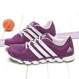 Adidas愛迪達女款專業路跑運動鞋DD66701