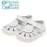 【littlebluelamb】真皮防滑學步鞋LI161(5號)
