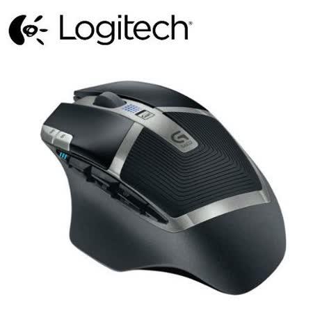 Logitech羅技 G602 無線遊戲滑鼠