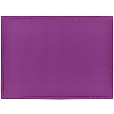 《ZONE》兩用餐墊(紫)