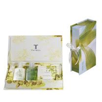 【草本24】Thymes尤加利三件組沐浴保養禮盒