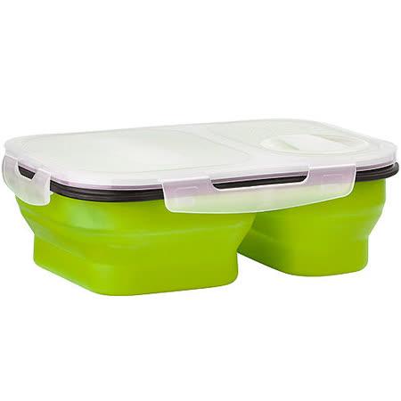 《ZONE》折疊野餐盒(綠)