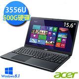 Acer E1-532 15.6吋 Intel P3556U雙核心 Win8.1 超值美型文書筆電(E1-532-35564G50Dnkk01)