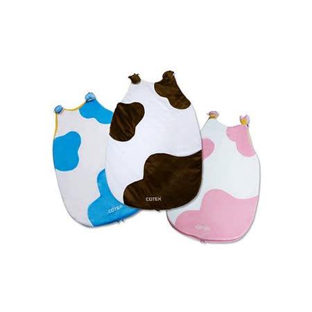 COTEX可透舒 幼兒防水透氣睡袋