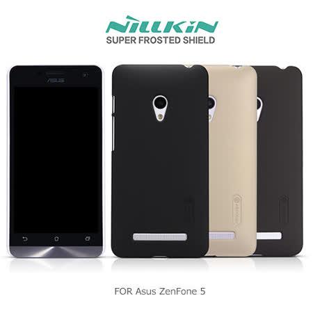 NILLKIN Asus ZenFone 5 超級護盾硬質保護殼