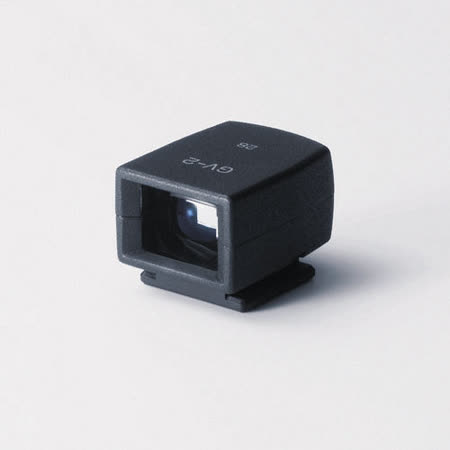 【RICOH】 GV-2 小型光學取景器 (公司貨)