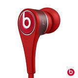 Beats Tour 2.0 耳塞式耳機-紅