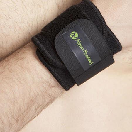 PUSH! 戶外休閒運動用品 調整型透氣護手腕護具運動護腕