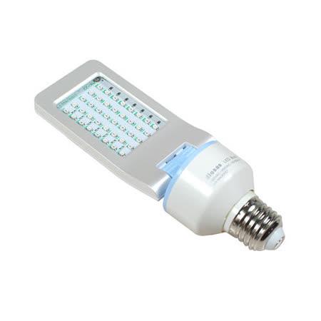 【D'diosas LED】3D平板LED燈泡(植物燈)