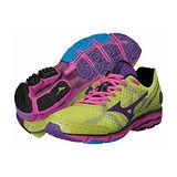 Mizuno RIDER 17 女慢跑鞋 J1GD140367