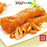 滷大腸頭1包(10條/包)(滷味)