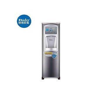 普德Buder HI-TA819 電解水冰溫熱落地型三溫飲水機 落地型直立式飲水機