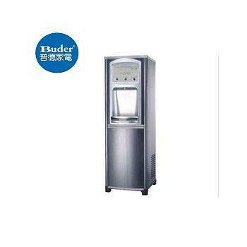 普德Buder CJ-889 按鈕型落地式冰溫熱三溫飲水機  ★贈不鏽鋼保溫瓶 (直立式冰溫熱三溫飲水機)