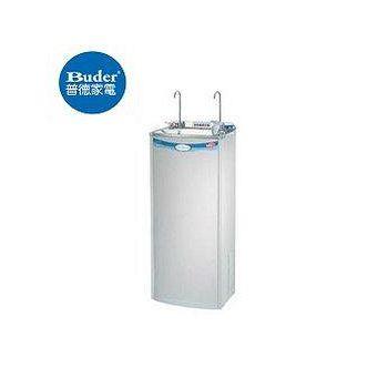 普德Buder CJ-291 勾管落地式冰熱雙溫飲水機 (雙溫系統)