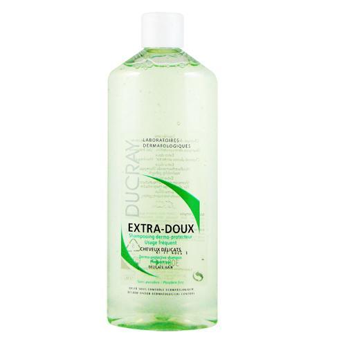 DUCRAY護蕾 溫和保濕洗髮精 300ml