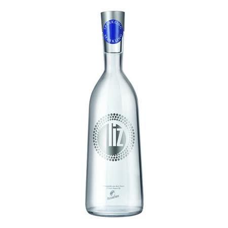 【德國liz麗湜】氣泡礦泉水750ml_12入(玻璃瓶裝)