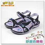 【G.P】時尚精美高雅涼鞋~G9164W-41(紫色)共二色
