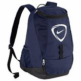 【Nike】2014足球俱樂部隊款藍色運動後背包【預購】