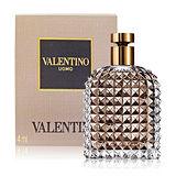 Valentino UOMO 同名男性淡香水 小香 4ml