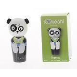Kokeshi Bambu 友誼娃娃男性淡香水(熊貓限量版)小香 5ml
