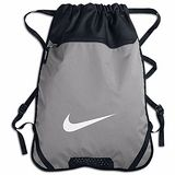 【Nike】2014魅力團隊灰色休閒運動背袋【預購】