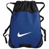 【Nike】2014魅力團隊藍色休閒運動背袋【預購】