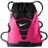 【Nike】2014魅力蒸汽Vapor健身櫻桃紅色運動背袋【預購】