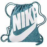 【Nike】2014魅力大Logo標誌淡藍點紋小運動背袋【預購】