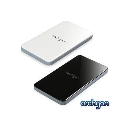 archgon亞齊慷 7040mAh 簡約美型行動電源 PB-7211 (黑白兩色)