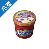 小美SUPER優質冰淇淋-蘭姆葡萄650g