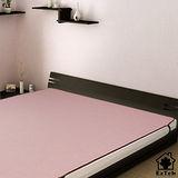 [輕鬆睡-EzTek] 涼感!和風紙纖蓆-雙人加大(粉紅色)