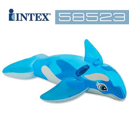 【INTEX】鯨魚坐騎 (58523)
