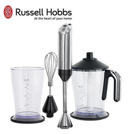 Russell Hobbs英國羅素專業型手持調理棒-18274TW 全配組
