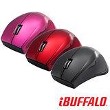 【任2件75折】Buffalo S4 藍光LED 無線滑鼠