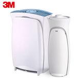 3M 淨呼吸超濾淨型空氣清淨機-靜音款+6坪機