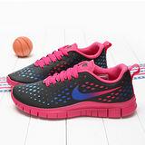 NIKE女款超輕量專業運動慢跑鞋E641866001