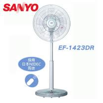 SANYO 三洋 EF-1423DR  14吋 遙控 DC 變頻立型電風扇