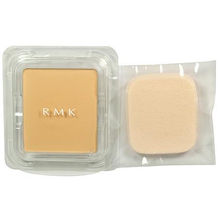 RMK UV水凝粉餅(蕊)SPF30.PA+++(11g)(附專用粉撲)