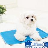 米夢家居 嚴選長效型降6度冰砂冰涼墊(40*45CM)10公斤以下寵物用2入