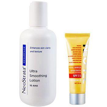 NeoStrata妮傲絲翠 果酸活膚修護乳液200ml (加贈防曬乳霜50ml)