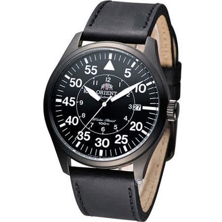 ORIENT 東方霸王飛行機械錶 FER2A001B